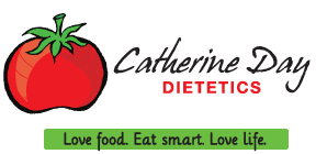 Dietitian Cape Town Southern Suburbs | Catherine Day