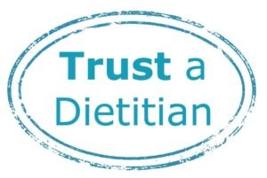 Dietitians Week 2015