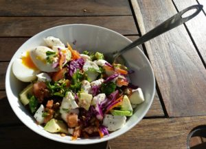 Healthy Cabbage salad recipes